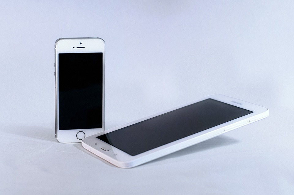mobil a tablet